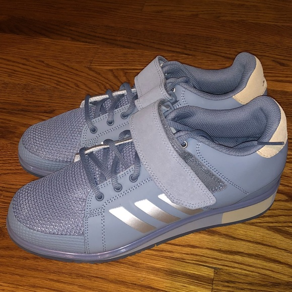 de6047fe82 adidas Other - Adidas Power Perfect 3
